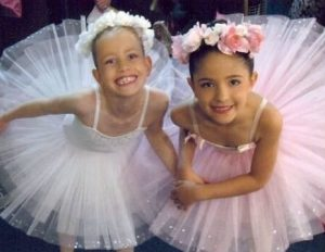 Upper School Dance