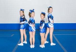 Cheerleading Classes