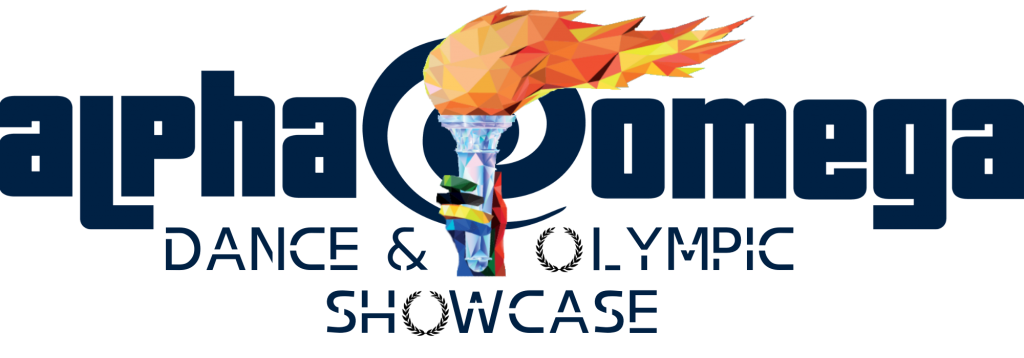 Olympic Showcase Logo