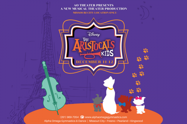 """""""The Aristocats"""" Auditions"""